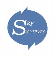 Sky Synergy - Edward Shelswell-White